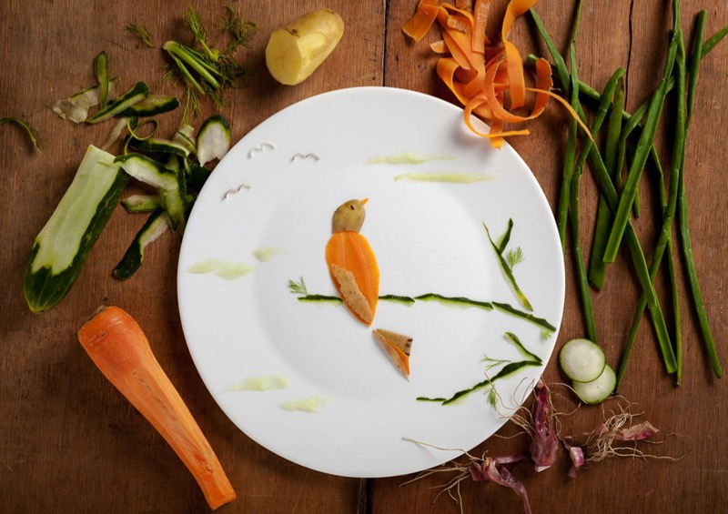Anna Keville Joyce And Her Gorgeous Foodstyling Art