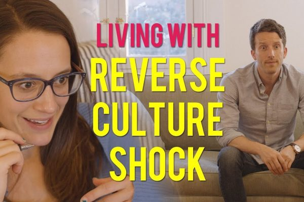 Dealing With Reverse Culture Shock When Returning Home From China