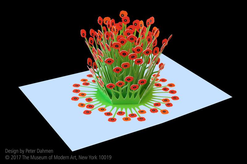 Peter Dahmen Creates Popup Paper Sculptures That Look Magical - Elaborate pop paper sculptures peter dahmen