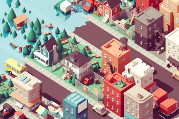 These Colourful GIF Animation By Guillaume Kurkdjian Are Superb